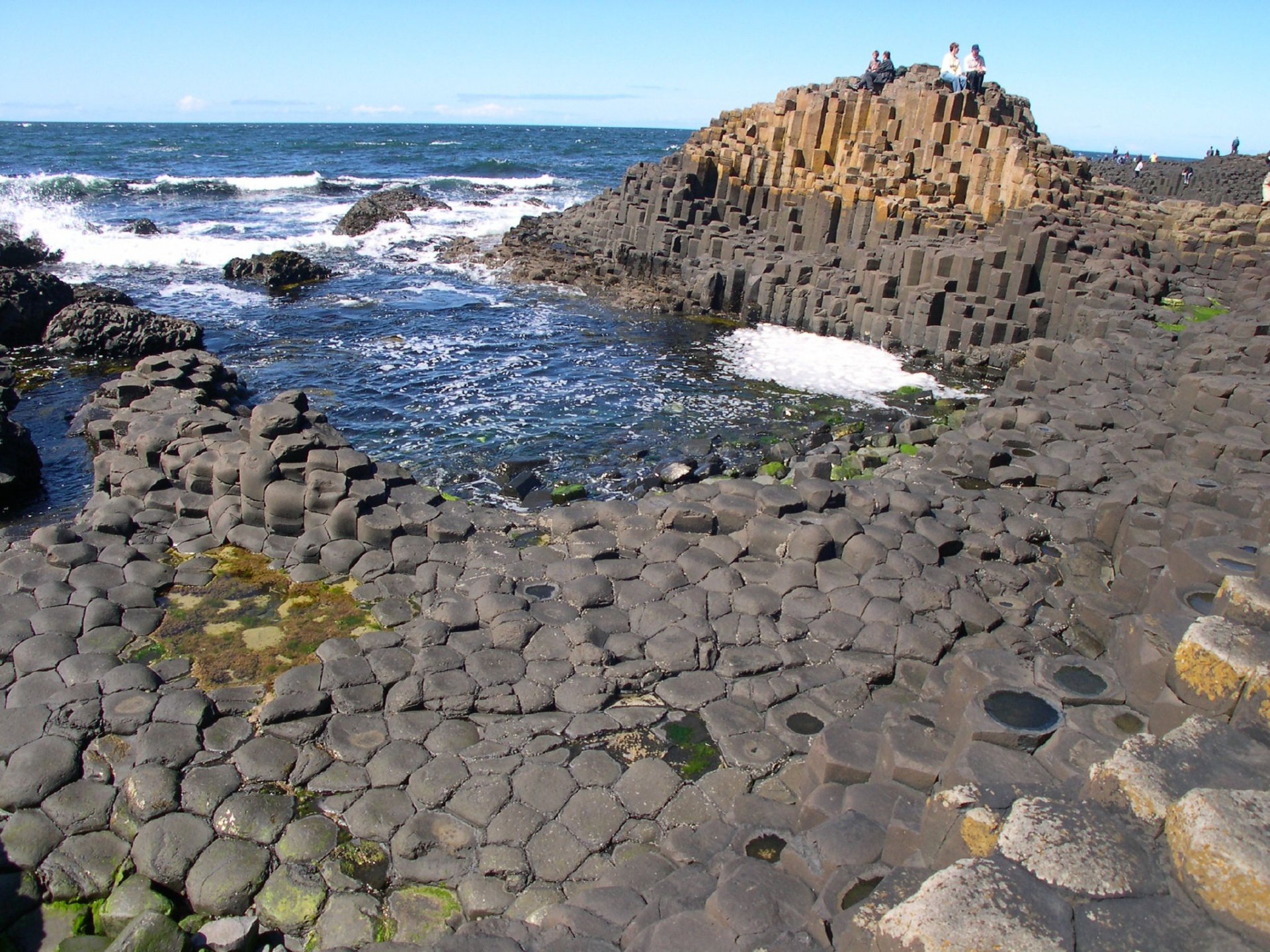 Giants Causeway Day Tour from Belfast